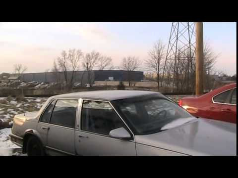 1988 Buick LeSabre Troubleshooting Help Wanted!