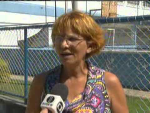 in360   Justiça interdita prédio de escola em Silva Jardim por risco de desabamento