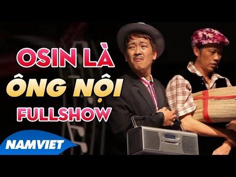 Live Show Hoài Linh, Trường Giang 2015 - Tiểu Phẩm Hài ÔSin Là Ông Nội - Thời lượng: 36:27.