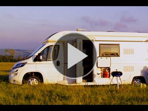 Bailey Autograph Motorhomes 2017 video thumbnail
