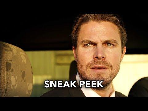 Arrow 6x02 Sneak Peek #2