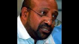 Dr Berhanu Nega's Intervew With France Based Radio About The Imprisonment Of Eskinder Nega