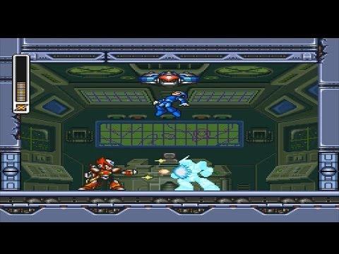 Mega Man X Collection GameCube