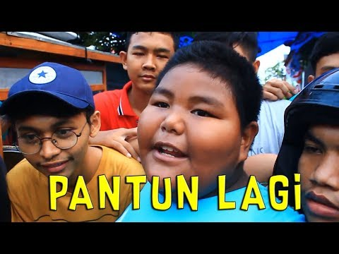 PANTUN LAGI KOMPILASI VIDEO INSTAGRAM BANGIJAL_TV