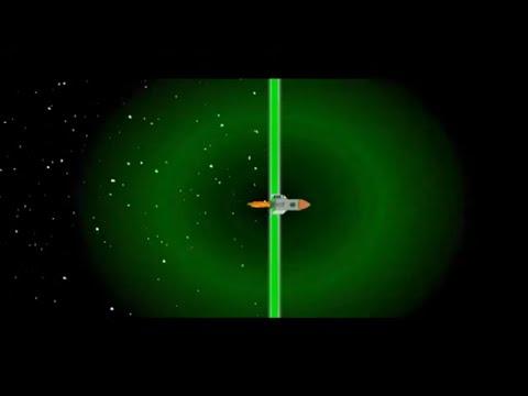 KAPITAN BOMBA EXTRA SERIA BEZ CENZURY - Zbadać co jest za kosmosem (ODC.18)
