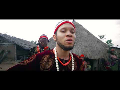 Igbo Amaka - Ocha TK & Handsome T (Official video)