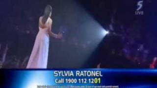 Video Sylvia Ratonel // Touch By An Angel MP3, 3GP, MP4, WEBM, AVI, FLV April 2018