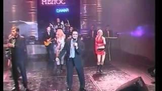 Zoran Vanev videoklipp Zlatni Melos (Live)