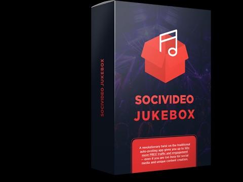 Quotes - SociVideo Jukebox Pro Demo,