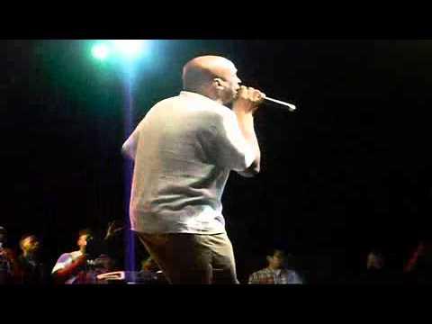 Donnie McClurkin - Days of Elijah (Jamaica Praise Fest)