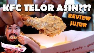 Video KFC SALTED EGG! ENAK GAK YA? | REVIEW JUJUR MP3, 3GP, MP4, WEBM, AVI, FLV Maret 2018