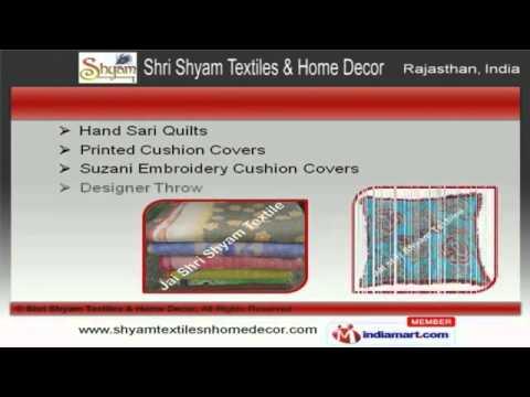 Shri Shyam Textiles & Home Decor