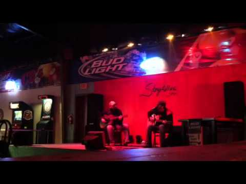 After the Moon (live at cb's cookeville tn.)