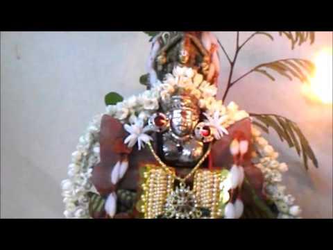 Video Tulsi Vivah Puja decoration at home | Sudha Balaji download in MP3, 3GP, MP4, WEBM, AVI, FLV January 2017