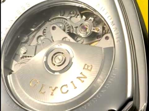 Glycine Watches - History