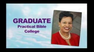 Introduction of Dr Jasmine Sculark for Myfaithtvnetwork