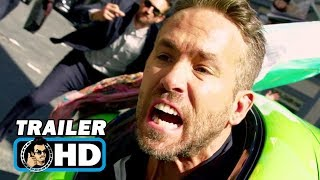 6 UNDERGROUND Trailer #2 - NEW (2019) Ryan Reynolds Movie by JoBlo Movie Trailers