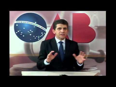 OAB NA TV 25 09 15