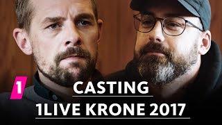 1Live Krone Casting (Werbung)