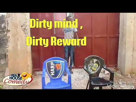 Dirty minded guyz 😂😂😂 (Nigerian Comedy)