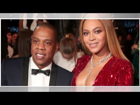 Beyoncé And Jay-Z Surprise Student With 100,000 Dollar Scholarship