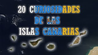Download Lagu 20 CURIOSIDADES DE LAS ISLAS CANARIAS -LOQUENDO- Mp3
