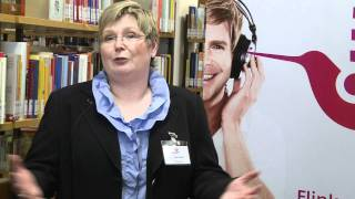 15 Büchereien im Bistum Münster bieten jetzt online Medien an