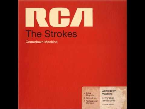 Tekst piosenki The Strokes - Partners in Crime po polsku