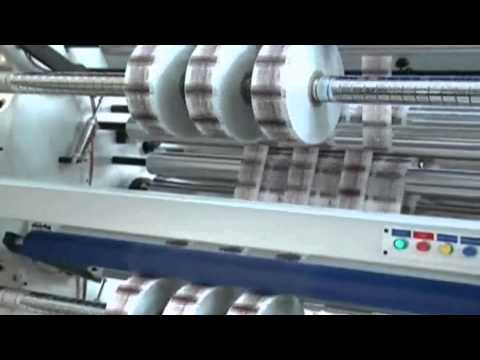 Government Printing Works (gpw)