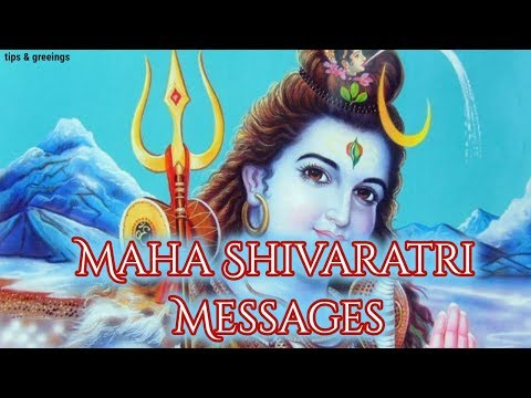 Happy quotes - Happy Mahashivratri Messages    Beautiful Mahashivratri Quotes