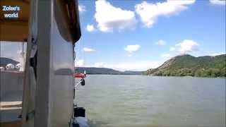 Visegrad Hungary  city pictures gallery : Cruises on the Danube - Visegrad Hungary