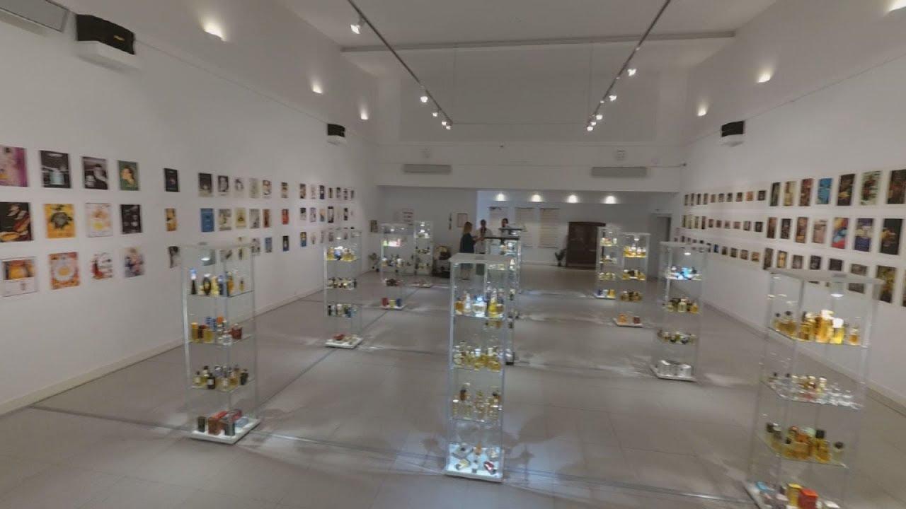 """""""Fragrances"""": Έκθεση για την τέχνη της γαλλικής αρωματοποιίας στο Γαλλικό Ινστιτούτο Θεσσαλονίκης"""