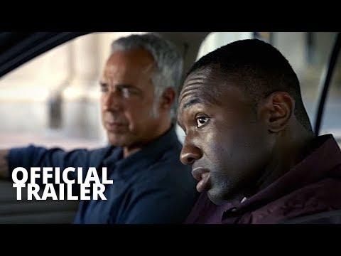 BOSCH Season 6 Official Trailer (NEW 2020) Titus Welliver, Crime, Drama TV Series HD