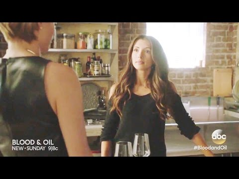 "Blood and Oil 1x07 Sneak Peek  ""Convergence"" - S01E07 [HD]"
