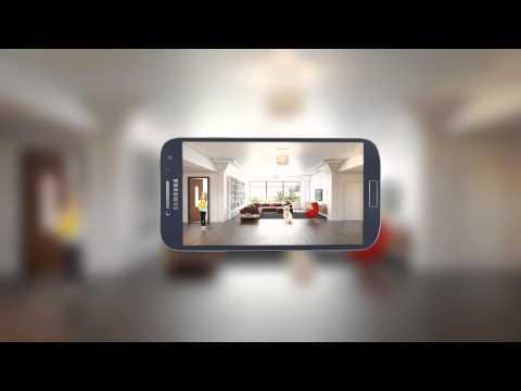 SAMSUNG SMARTCAM HD OUTDOOR SNH-E6440BN
