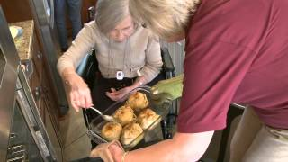 Arthur's Residential Care - Activities