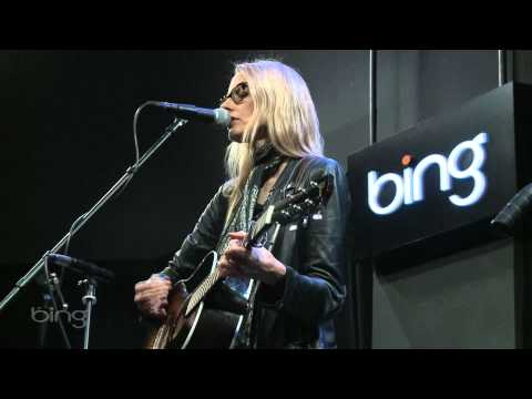 Aimee Mann - Save Me (Bing Lounge)