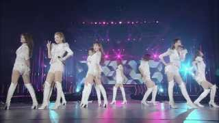 SNSD Hot Nhạc Hàn 13 *HD * Etude   Kissing You   Oh!   1st Japan Tour