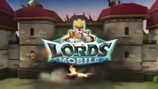 Video de Youtube de Lords Mobile