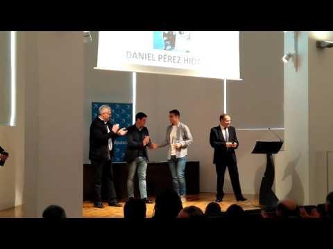 Diputación de Málaga galardona a los deportistas más destacados de Triatlón