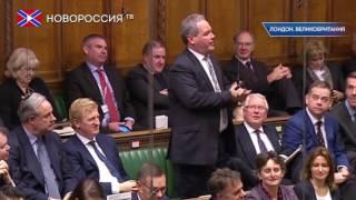 Москву обвинили в причастности к Brexit