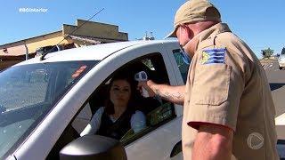 Porto Feliz: medidas tentam conter circulação de pessoas