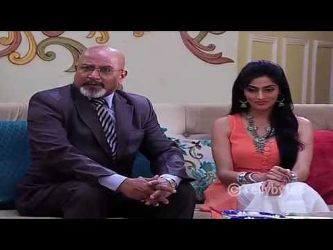 New girl in Dhruv's life   Dhruv agrees to marry S