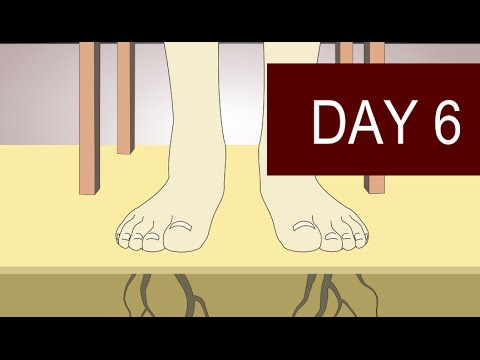 Grounding Meditation – How to Ground and Center Yourself – Day 6