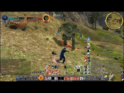 LOTRO – Warden Solos Elite Master (Warden Level 75 Gameplay) [Lord of the Rings Online Gameplay 2013