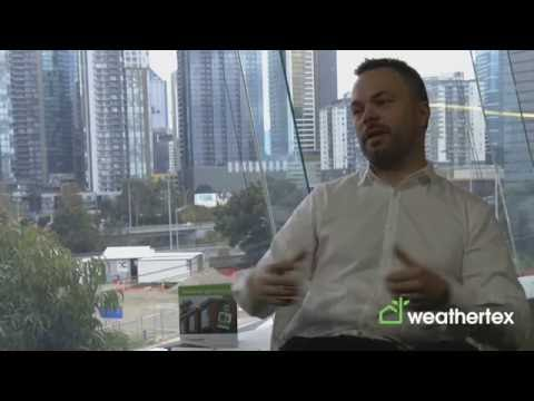 Weathertex Talks Market Trends with Chris Exner Rothelowman