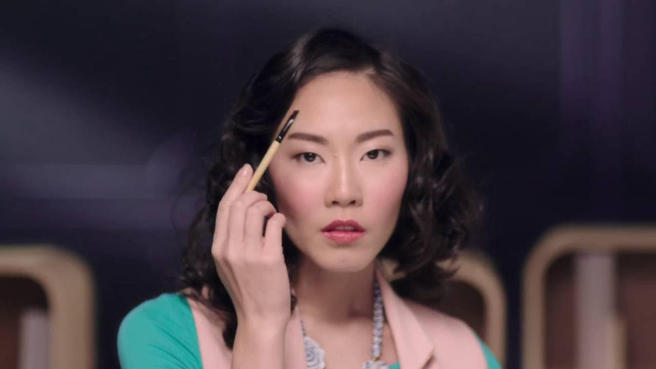 เครื่องสําอาง oriental princess