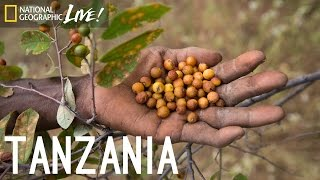 Download Youtube: We Are What We Eat: Tanzania | Nat Geo Live