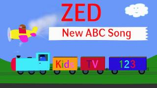 New ABC Song (ZED version)