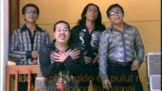 Marpangacci - Santana Trio